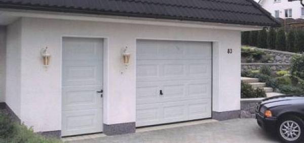 sek n gar ov vrata h rmann epu 40. Black Bedroom Furniture Sets. Home Design Ideas